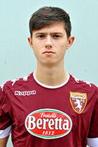 Mele Francesco R