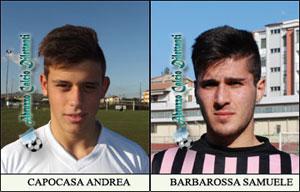 Capocasa-Barbarossa-R