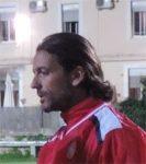 Sergio Lo Re, allenatore Nerostellati