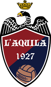 L'Aquila calcio logo