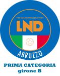 LOGO CAMPIONATO PRIMA CATEGORIA girone B