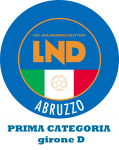 LOGO CAMPIONATO PRIMA CATEGORIA girone D