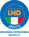 LOGO CAMPIONATO SECONDA CATEGORIA girone A