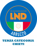 LOGO CAMPIONATO TERZA CATEGORIA CHIETI