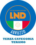 LOGO CAMPIONATO TERZA CATEGORIA TERAMO