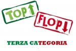LOGO SU E GIU' Terza categoria