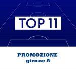 LOGO TOP 11 PROMOZIONE girone A