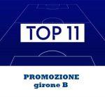 LOGO TOP 11 PROMOZIONE girone B