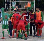 Calcio Torrevecchia-Canosa Sannita