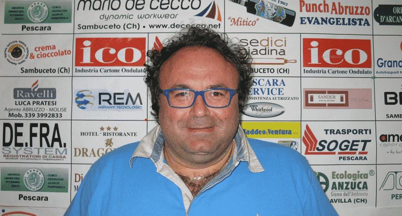 Augusto Di Francesco