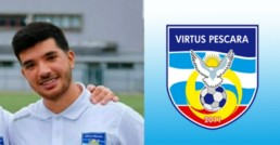 Federico Di Fabio - Virtus Pescara