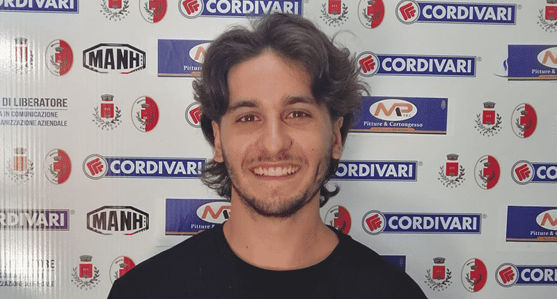 Marco Carusi