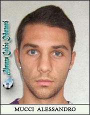 Alessandro Mucci